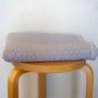 洗濯機で丸洗いできるキルティングラグマット!イブル|赤ちゃんにも優しい韓国のお布団
