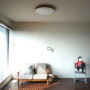 我が家の照明問題を解決|おしゃれをとるか、明るさをとるか、迷って購入したシーリングライト