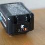 マキタコードレスクリーナーのバッテリーの買い替えは高容量のものがおすすめ|稼働時間が増えて快適に。